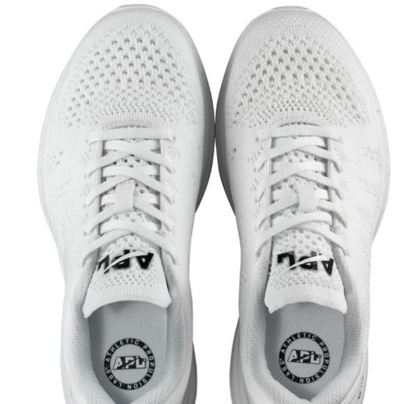 82aff2de8 APL Shoes | Techloom Pro Whiteblackgum Nwb | Poshmark